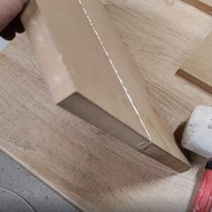these are the two MDF boards, joined on the edges